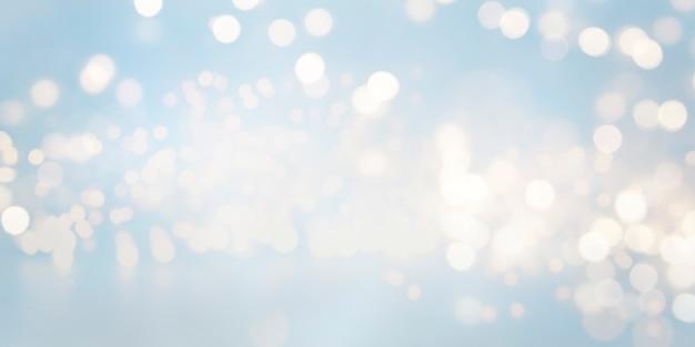 Hintergrund der weihnachts- und neujahrsfeiertage. unscharfer hintergrund