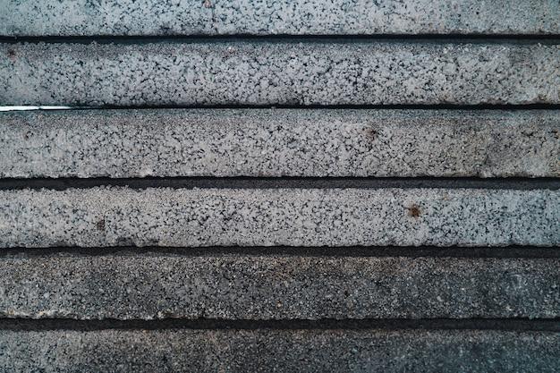 Hintergrund der zementplattenoberfläche