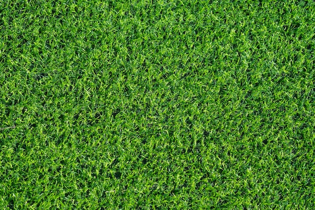 Hintergrund des grünen grases, fußballfeld