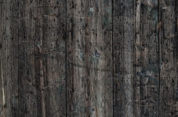 Hintergrund des verwitterten alten rustikalen gemalten holzes.
