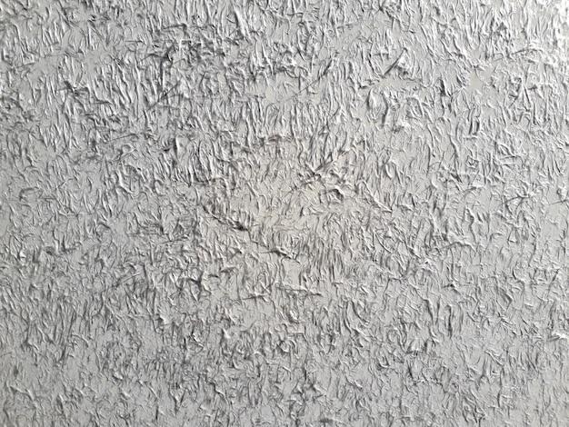 Hintergrund mit fiberglas auf weiße abstrakte textur gemalt