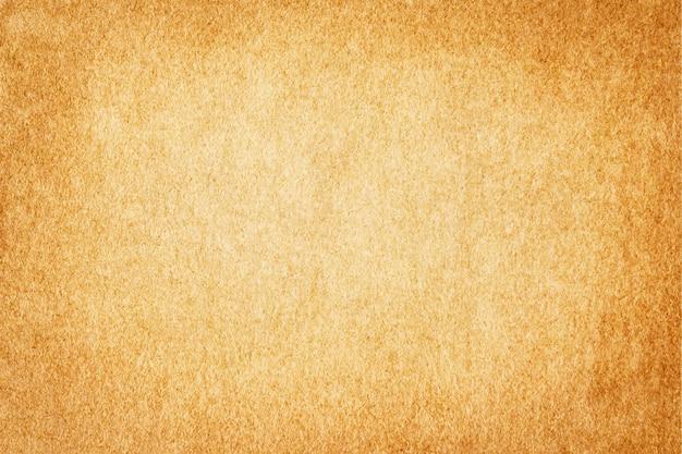 Hintergrund papier grunge alte braune grobe textur