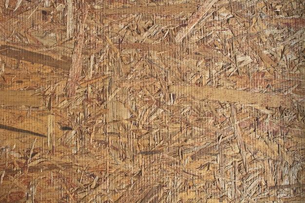 Hintergrund und textur altes recycling-sperrholz