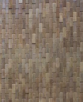 Hintergrund und textur dekorative braune holzscheunenwand