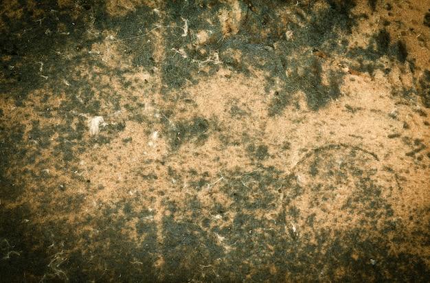 Hintergrund und textur des alten schaums