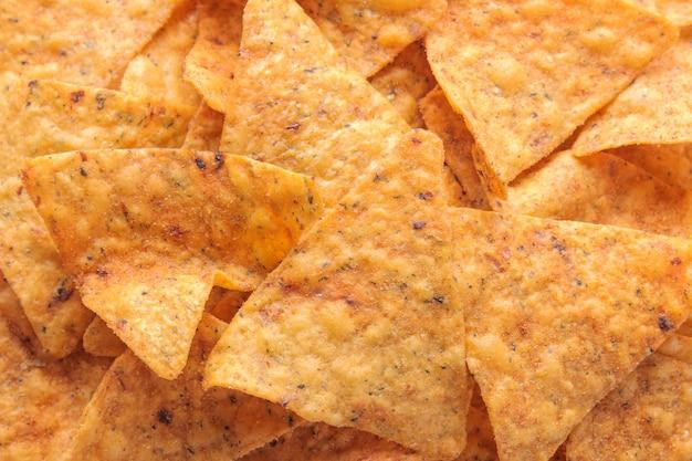 Hintergrund vieler chips