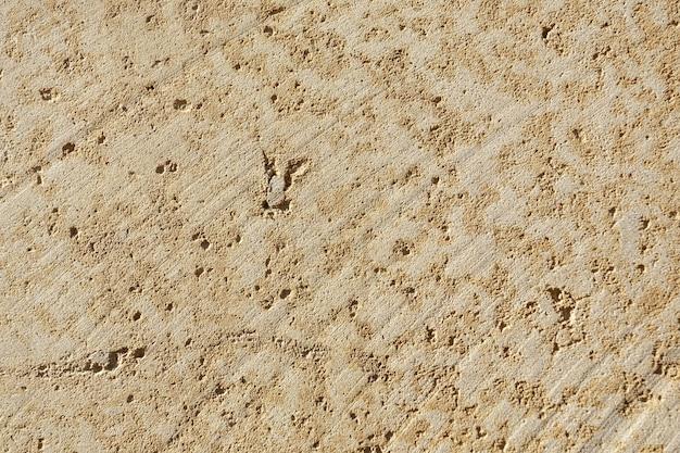 Hintergrund vom sandsteinbeschaffenheitshintergrund