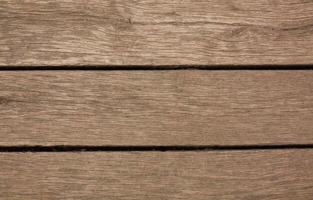 Hintergrund von beige alten holzplanken. nahaufnahme