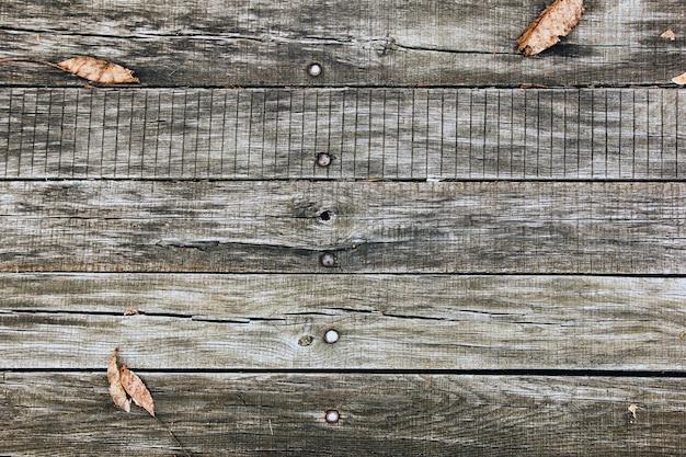 Hintergrund von holzbrettern. holzhintergrund