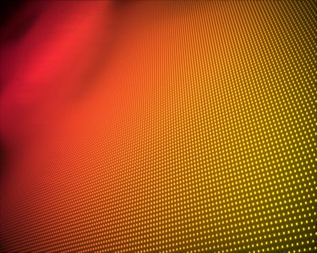 Hintergrund von mehrfachen gelben punkten