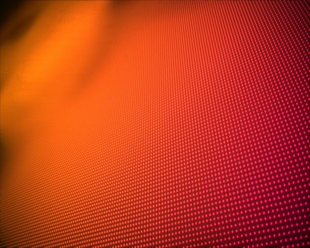 Hintergrund von mehrfachen roten punkten