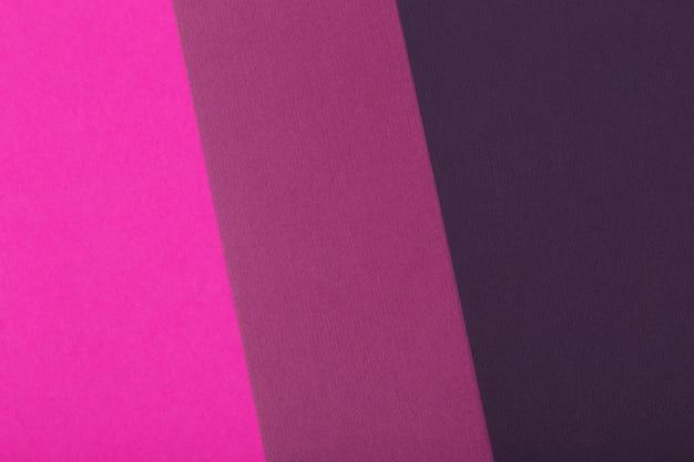 Hintergrund von mehrfarbigen pappbögen