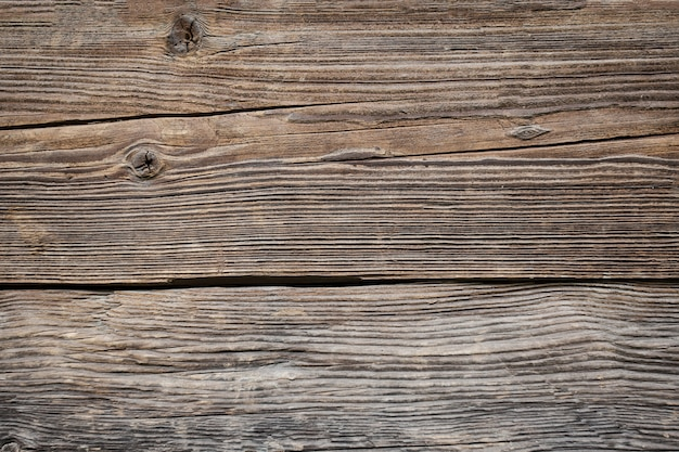 Hintergrund von rauen alten brettern