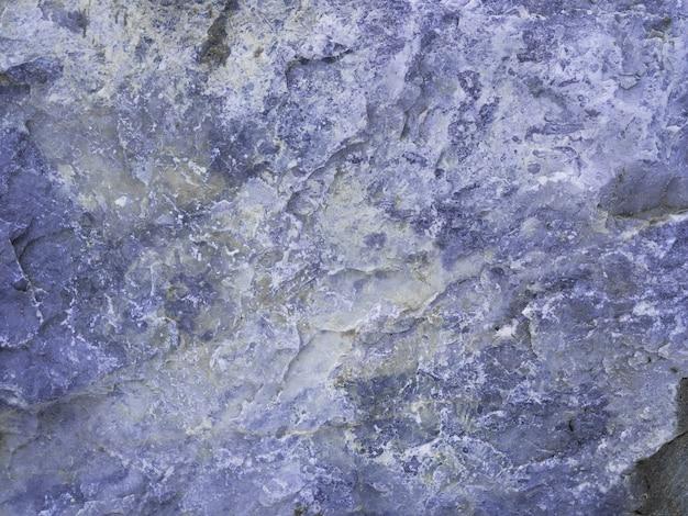 Hintergrundbeschaffenheit der farbe steingrau, blau, purpur. marmor