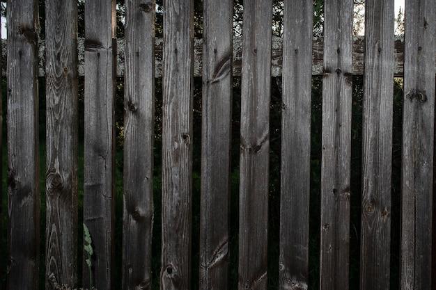 Hintergrundbeschaffenheit der wand der alten hölzernen auskleidungsbretter