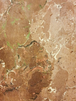 Hintergrundbeschaffenheit des alten farbigen marmors und des granits