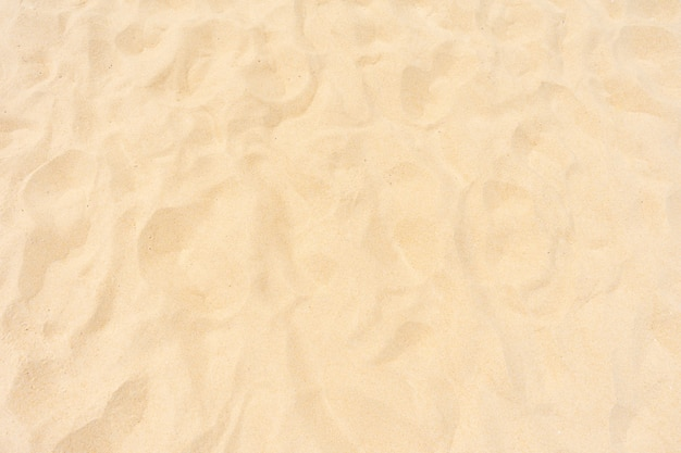 Hintergrundbeschaffenheit des sandstrandes