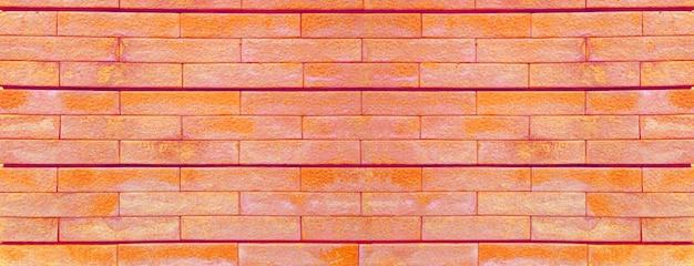 Hintergrundbeschaffenheit einer backsteinmauer
