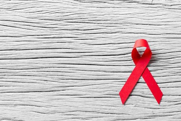 Hintergrundbild für den welt-aids-tag.