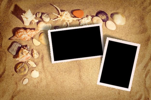 Hintergrundbilder am strand