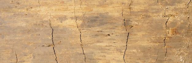 Hintergrundtextur von der glatten oberfläche des sandes.