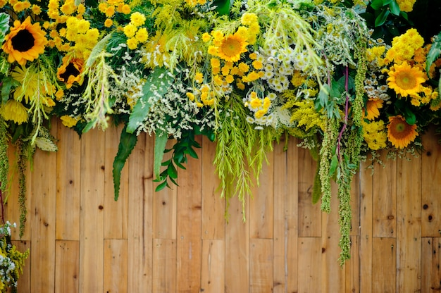 Hochzeitsblumenhintergrundhintergrund, bunter hintergrund, frische rose, blumenstrauß