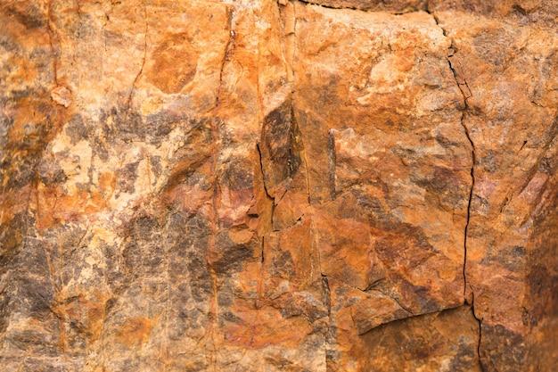 Höhlenwand textur suite als kulisse. archäologie-konzept-hintergrund.