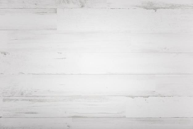 Hölzerne beschaffenheit des abstrakten weißen hintergrundes