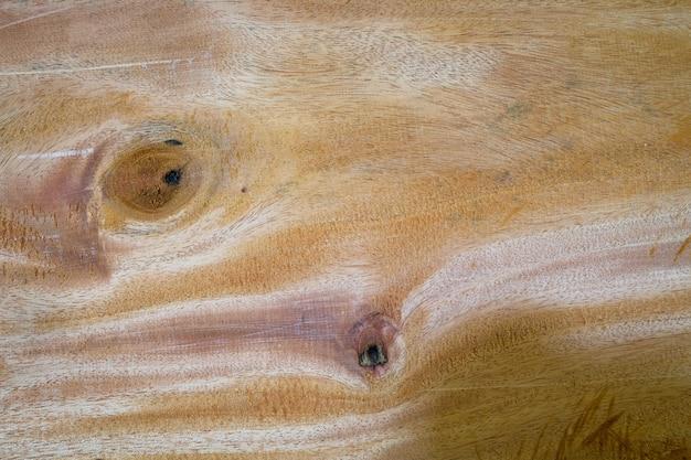 Hölzerne planke mit detail, beschaffenheit und muster des hautholzhintergrundes