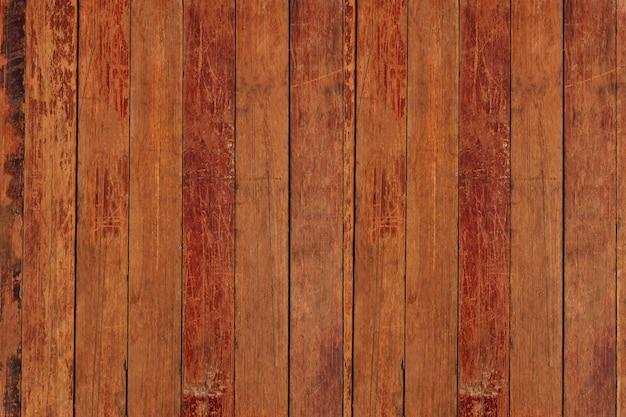 Hölzerne plankenhintergrundwand für beschaffenheitsdesignbrauner brettoberfläche
