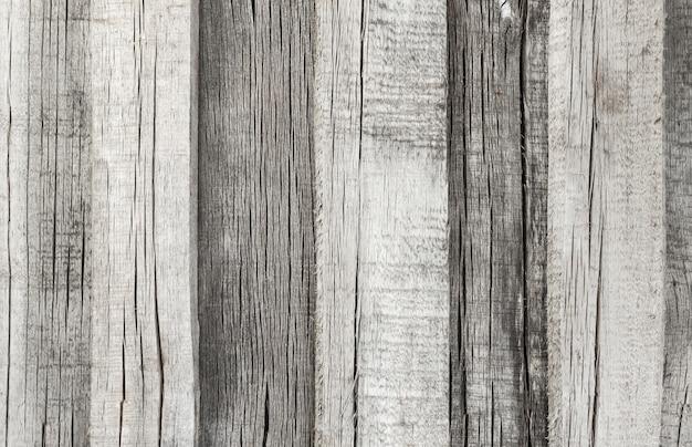 Hölzerne rustikale graue planken