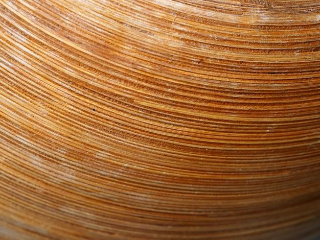 Hölzerner abstrakter hintergrund browns und gemasert.