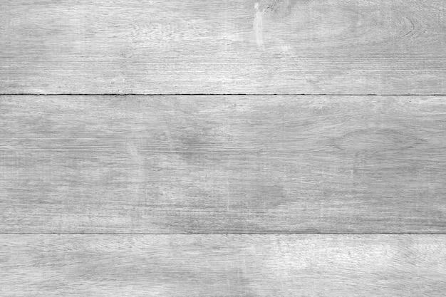 Hölzerner plankenbeschaffenheitsschwarzweiss-hintergrund