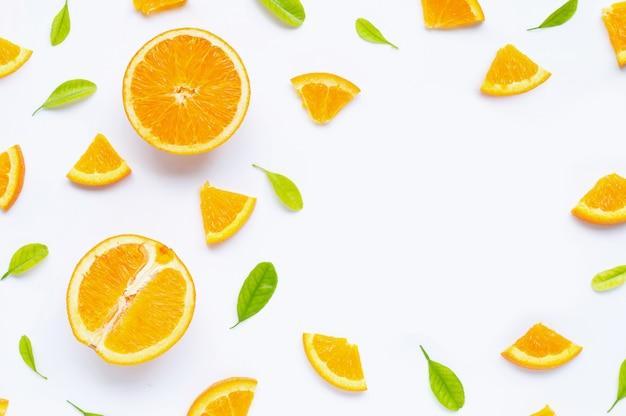 Hoher vitamin c-gehalt, saftig und süß.