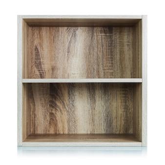Holz bücherregal