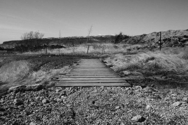 Holz gateway