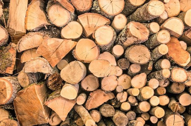 Holz hintergrund - ökologische holzmuster textur tapete