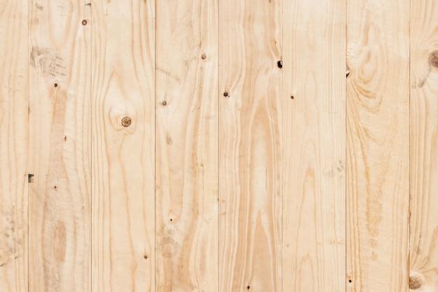 Holz hintergrund und texturiert