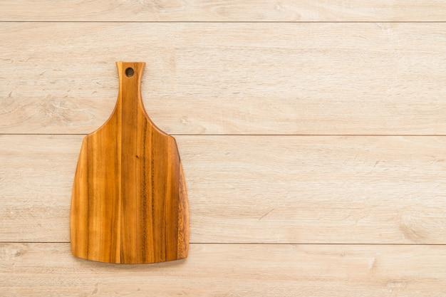 Holz schneidebrett