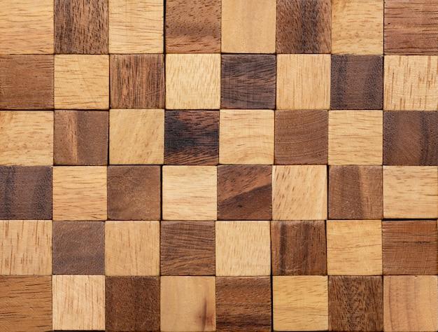 Holz textur. bilder von heller und dunkler farbe.