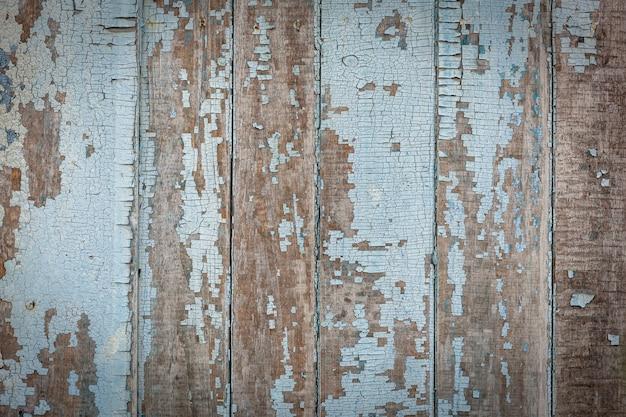 Holz textur hintergrund bunte risse in der farbe vintage wand abstrakte muster