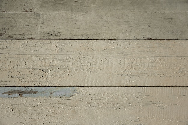 Holz textur. tisch- oder wandfläche. wetter old white plank wood hintergrund. vintage retro-stil