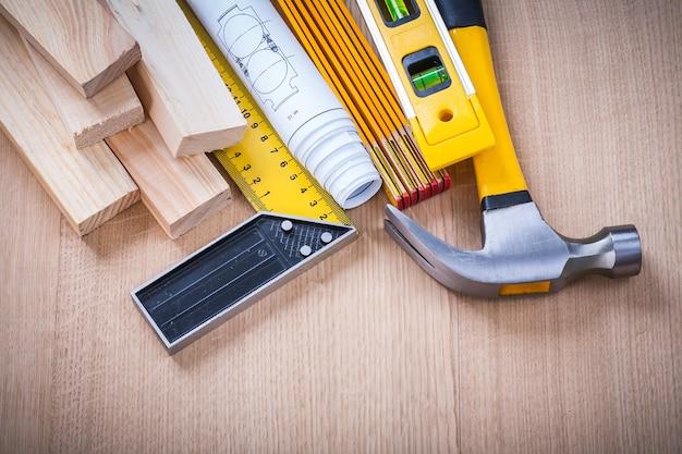 Holzbearbeitungswerkzeuge