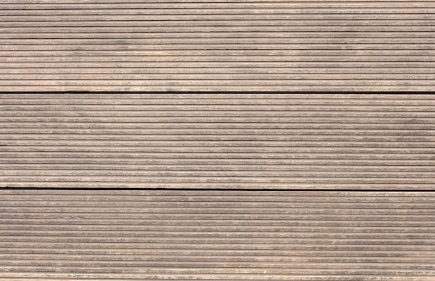 Holzboden braun