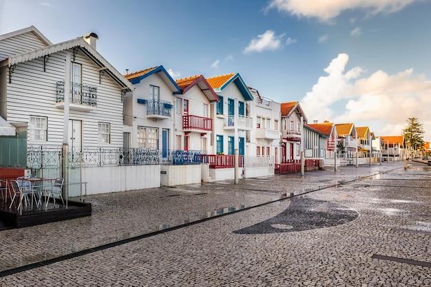 Holzhaus portugal