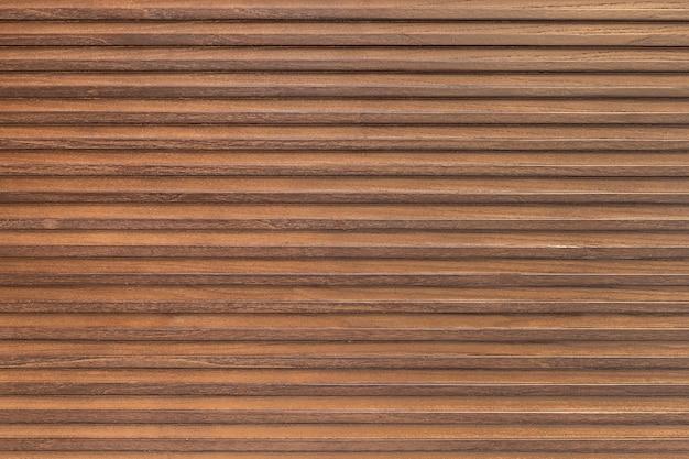 Holzhintergrund, leere oberfläche. moderne bretter sind dunkelbraun.