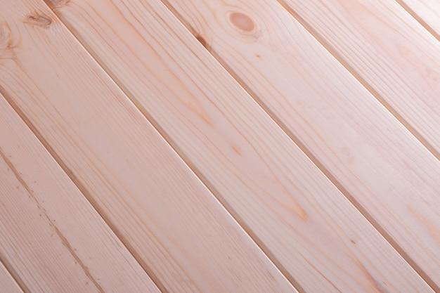 Holzhintergrund von unbemalten strukturierten lichtbrettern