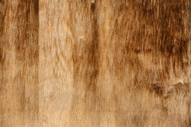 Holzmaserung mit gealterter oberfläche