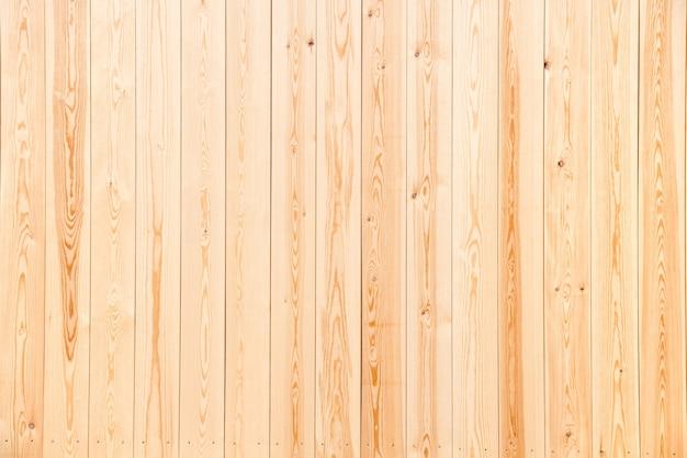 Holzpaneele in licht ursprüngliche farbe