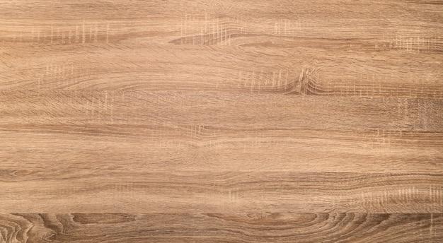 Holzstruktur mit als